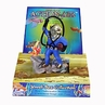 Diver with Hose Action Aerating Aquarium Ornament by Penn Plax - assorted colors