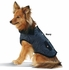 Dog Smart S Navy Quilted Jacket 10 inch