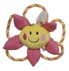 Dogit Happy Luv Toy - Flower, Large