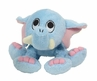 Dogit Puppy Toy, Baby Elephant