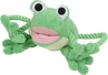 Dogit Puppy Toy, Baby Frog