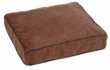 Dogit Rectangular Mattress Bed - Chocolate Swirl, XX-Large