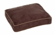Dogit Rectangular Mattress Bed - Classic Dark Chocolate, XX-Large