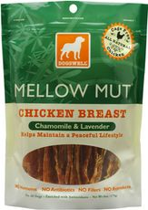 Dogswell Chicken Breast treats