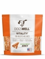 "Dogswell Chicken Breast Treats ""Vitality"" 13.5oz Bag"