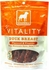 Dogswell Vitality Duck Breast treats 15oz Bag
