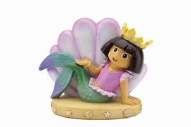 Dora The EXplorer Dora Mermaid