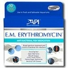E.M. Erythromycin� Powder 10 Packets