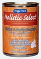 Eagle Pack Holistic Natural Turkey and Barley Canned Cat Food Formula Case of 12 / 13 oz Cans