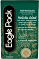 Eagle Pack Holistic Select Duck Meal and Oatmeal Dry Dog Food Formula 15 lb Bag