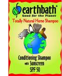 Earthbath Conditioning Shampoo with Sunscreen 32oz Bottle