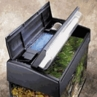 Eclipse Tank Top Lighting and Filtration System Aquarium Hoods