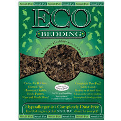 Eco-Bedding Fibercore Small Pet 10 Lb Bag