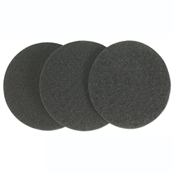 Eheim Carbon Filter Pad for 2213 Canister Filter (3 pcs)