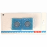 Eheim Coarse Foam for 1250 (2 pcs)