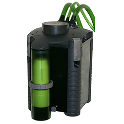 Eheim Pro Wet / Dry Canister Filter 2227