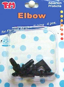 Elbow 4 pcs.