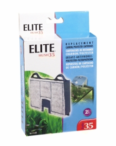 Elite Carbon Cartridge for A80, 2-pack