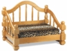 Emily Daybed dog bed Small