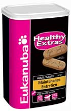 Eukanuba® Healthy Extras™ Adult Maintenance Biscuits 32 oz.