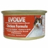 Evolve Chicken Formula Natural Cat Food  (24/5.5-oz cans )