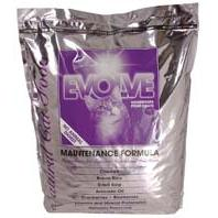Evolve Maintenance Adult Dry Cat Food (15 lb.)