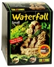 Exo-Terra Natural Waterfall With Pump, Small