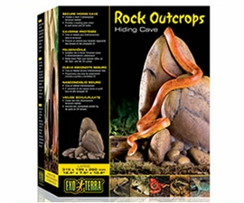 Exo-Terra Rock Outcrops, Large