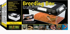ExoTerra Breeding Box, Medium