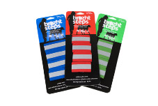 Fab 4 Pets Reflective Leg Bands - Small
