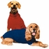 Fashion Pet Classic Cable Knit Dog Sweater