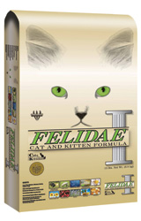 Felidae Cat And Kitten Formula 4 lbs