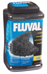 Fluval Carbon, 1650 gram (58 oz Jar)