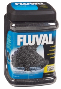 Fluval Carbon, 800 gram (32 oz Jar)