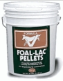 Foal Lac Pellets by PetAg  40Lbs