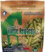 Forage First Apple Flavored Treats 3lb Bag