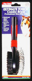 Four Paws Dog Ultimate Touch Combo Brush for small dogs