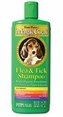 Four Paws Magic Coat Flea & Tick Dog Shampoo 12 oz Bottle