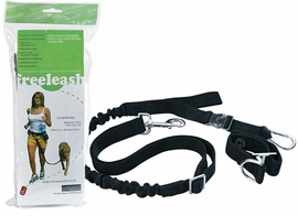 FreeLeash Hands Free Dog Leash