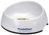 Fresh Flow Pet Dish - Medium White (Petmate)