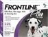 Frontline Plus for Dogs 45-88lbs 3 or 6 Month Supply PURPLE