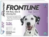 Frontline Top Spot for Dogs 45-88 lbs 3 Month Supply PURPLE