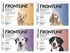 Frontline Top Spot for Dogs and Cats by Merial