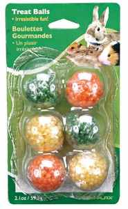Fruit-Chews™ Treat Balls 6 Pack