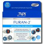 Furan 2� Powder 10 Packets