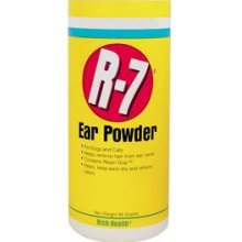 Gimborn Rem R-7 Ear Powder 96 Gm