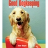 Good Dog keeping Book