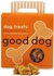 Good Dog Treats-Chicken Pot Pie 8Z