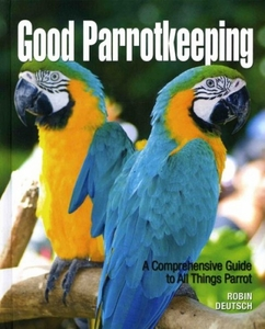 Good Parrotkeeping