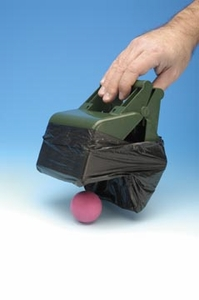 GrabN Bag™ Dog Waste Scooper